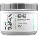 PhD Pharma-Greens Powder