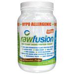 RawFusion Protein Powder