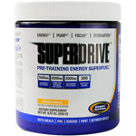 Gaspari Superdrive Preworkout Powder
