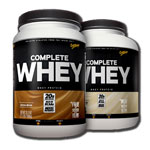 CytoSport Complete Whey