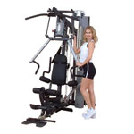 Body Solid G6B Gym