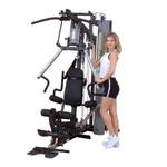 Body Solid G6B Gym