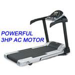 Infiniti MX950 Professional Treadmill