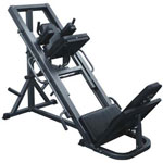 Leg Press and Hack Squat