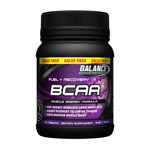 Balance BCAA tablets