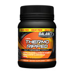 Balance Thermo Ripped Capsules