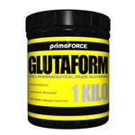 Primaforce L-Glutamine Powder