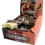 Max's Cut Carbs Protein Bars