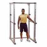Body Solid GPR378 Pro Power Rack