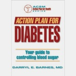 Action Plan for Diabetes Book (Darryl Barnes MD)