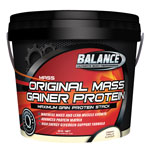 Balance Original Mass Gainer Protein