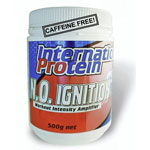 International Protein NO Ignition
