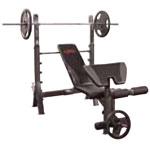 Aquila Deluxe Weight Bench