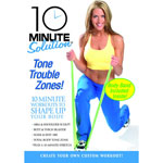 10 Minute Solution - Tone Trouble Zones DVD