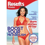 Results Fitness - Boost Your Metabolism DVD