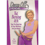 Dance Off The Inches - Fat Burning Jam DVD