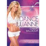 Dance with Julianne Cardio Ballroom DVD