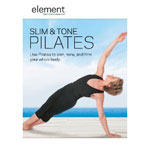 Element - Slim and Tone Pilates DVD