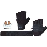 X-Power Nubuck Weight Lifting Gloves