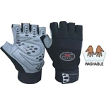 X-Power Grip-dot Weight Lifting Gloves