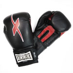 Excalibur PU Boxing Gloves