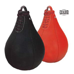 Excalibur Boxing Leather Speed Ball