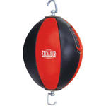 Excalibur Boxing Leather Floor-to-Ceiling Ball