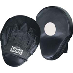 Excalibur Leather Focus Pads