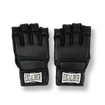 Excalibur Leather Grappling Gloves