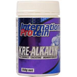 International Protein Kre-Alkalyn Creatine Powder
