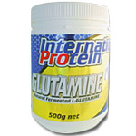 International Protein Glutamine Powder