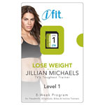 Lose Weight - iFit Workout SD Card
