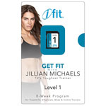 Get Fit - iFit Workout SD Card