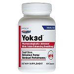 USP Labs Yok3d Capsules