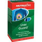 Nutra-Life Liver Guard Capsules