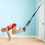 Suspension Trainer - Door Mount