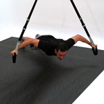 Azuni Heavy-Duty Suspension Trainer