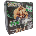 Max's Cell Repair Protein Powder