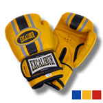 Excalibur Leather Boxing Gloves