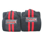 Outbak Support Plus Wrist Wraps