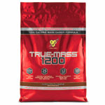 BSN True Mass 1200 Protein Powder