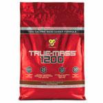 BSN True Mass 1200 Protein Powder