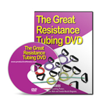 Stretch Tube Workout DVD