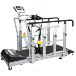 Spirit Medical Walk Assist Treadmill