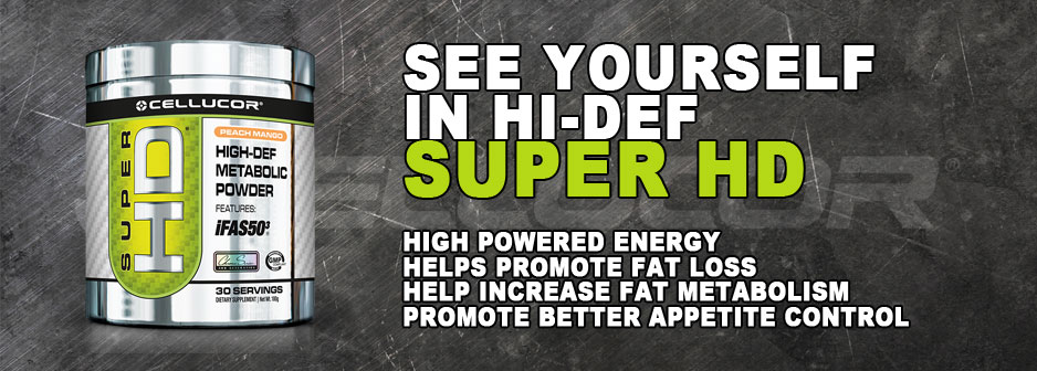Super HD Fat Loss Powder