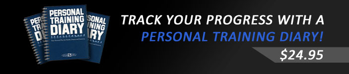Personal Training Diary
