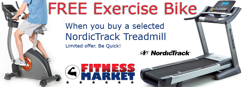 Treadmill Deal